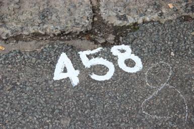 Oh ! Le beau 458 !