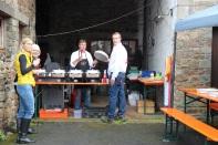 BBQ Saint-Fiacre