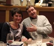 Nicole et Jean-Marc