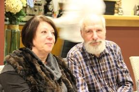 Michèle et Jean-Paul