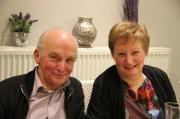 Georges et Chantal