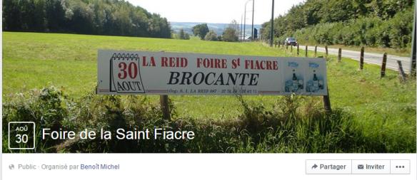 Saint-Fiacre 2015