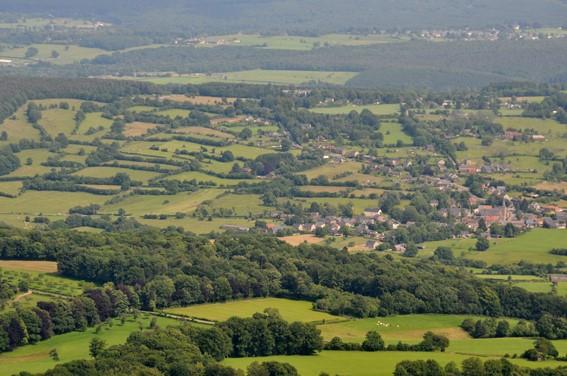 Le bocage reidois, un patrimoine agricole, paysager et naturel à prendre en considération
