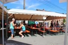 Un bar bien nécessaire par ce temps chaud !