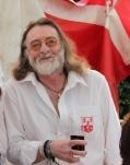 Michel, spécialiste du service au BBQ