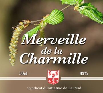 Merveille de la Charmille