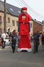 Saint-Fiacre 2017 - La Reid - Le nouveau géant Bihin