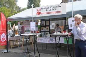Saint-Fiacre - Syndicat d'Initiative de La Reid