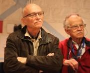 2018-11-09 - Vernissage de l'exposition Le Triangle rouge - La Reid - M. Willy Klingler