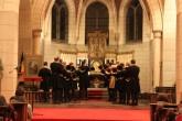 2018-11-18 - Concert trompes de chasse La Reid (13)