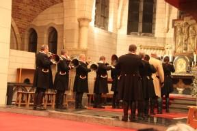 2018-11-18 - Concert trompes de chasse La Reid (15)
