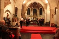 2018-11-18 - Concert trompes de chasse La Reid (6)