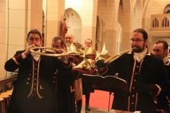 2018-11-18 - Concert trompes de chasse La Reid (94)